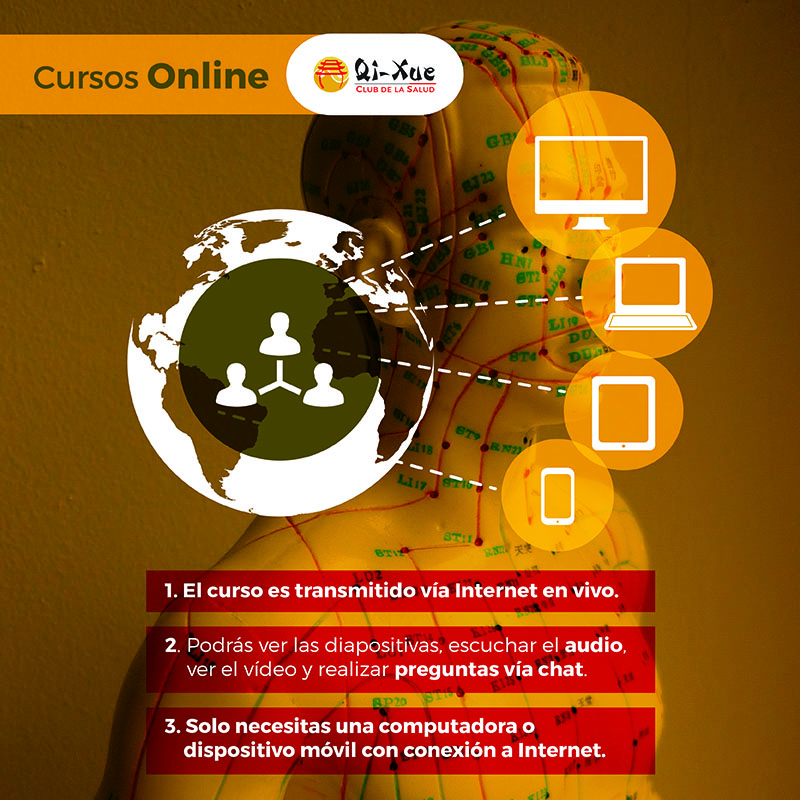 Curso Online Qi-Xue